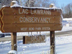 Lac Lawrann for All Seasons