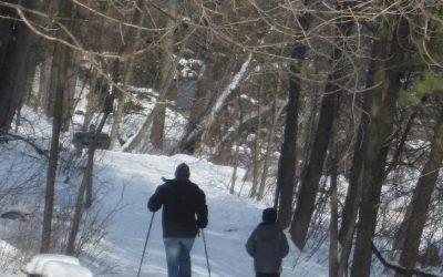 Snowshoe Saturday – 2/16/19