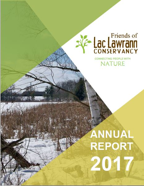 2017 Annual Report Now Available