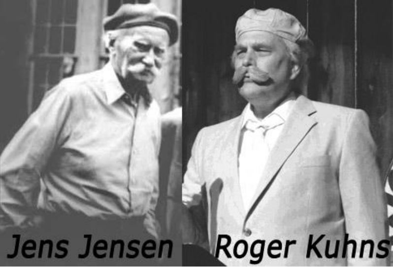 7/19/18 SFE – An Evening with Jens Jensen – a Roger Kuhns Monologue