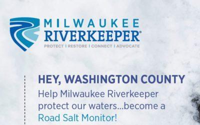 Milwaukee Riverkeepers – A Citizen Science Evening