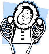 Snowshoe Fun and Games(snow permitting)